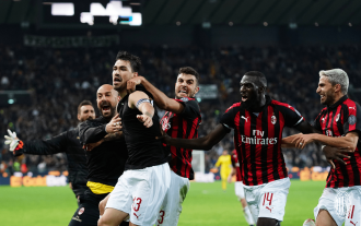Udinese vs AC Milan Predictions and Tips 25.08.2019