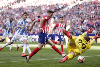 Leganes vs Atletico Madrid Predictions and Tips 25.08.2019