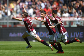 Torino vs Sassuolo Predictions and Tips 25.08.2019