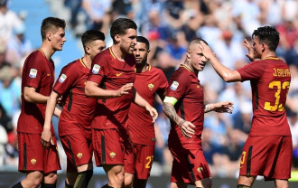 AS Roma vs Genoa Predictions and Tips 25.08.2019
