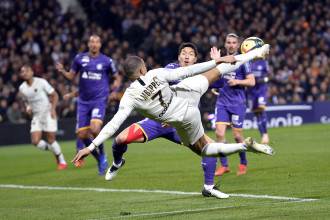 Paris SG vs Toulouse Predictions and Tips 25.08.2019