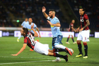 Bologna vs SPAL Predictions and Tips 30.08.2019