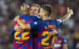 Osasuna vs Barcelona Predictions and Tips 31.08.2019
