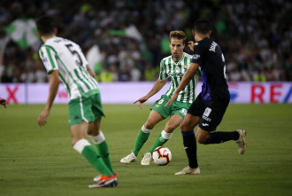 Real Betis vs Leganes Predictions and Tips 31.08.2019