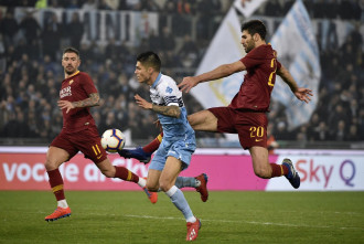 Lazio vs AS Roma Predictions and Tips 01.09.2019