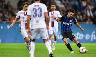 Cagliari vs Inter Milan Predictions and Tips 01.09.2019