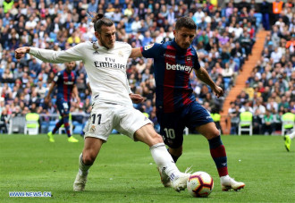 Real Madrid vs Levante Predictions and Tips 14.09.2019