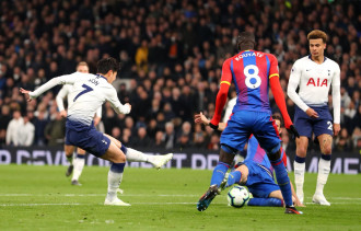 Tottenham vs Crystal Palace Predictions and Tips 14.09.2019