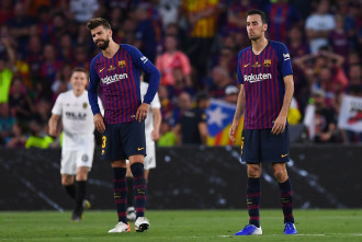 Barcelona vs Valencia Predictions and Tips 14.09.2019