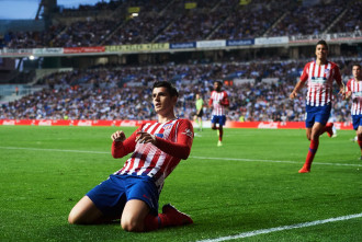 Real Sociedad vs Atletico Madrid Predictions and Tips 14.09.2019