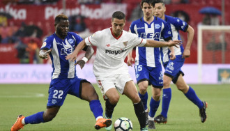 Alaves vs Sevilla Predictions and Tips 15.09.2019