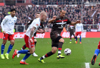 St. Pauli vs Hamburger Predictions 16.09.2019