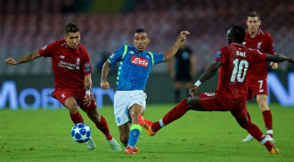 Napoli - Liverpool Predictions 17.09.2019