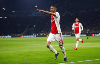 Ajax vs Lille Predictions 17.09.2019
