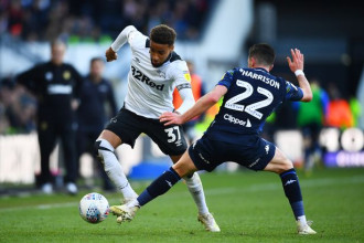 Leeds vs Derby Predictions and Tips 21.09.2019