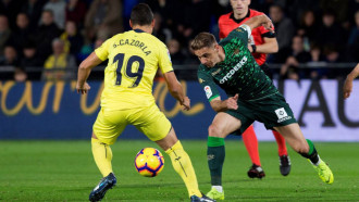 Villarreal vs Betis Predictions and Tips 27.09.2019