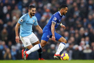 Everton vs Manchester City Predictions and Tips 28.09.2019