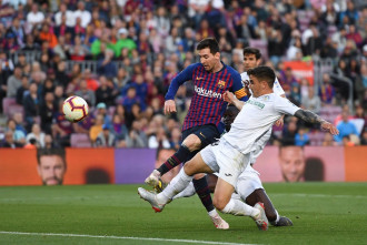 Getafe vs Barcelona Predictions and Tips 28.09.2019