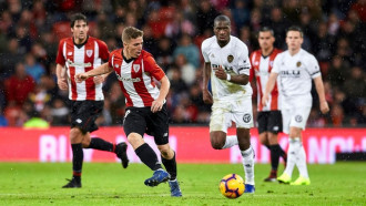 Athletic Bilbao vs Valencia Predictions and Tips 28.09.2019