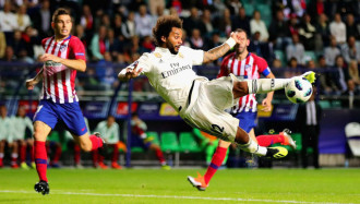 Atletico Madrid vs Real Madrid Predictions and Tips 28.09.2019