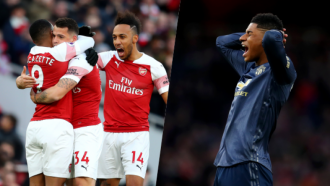 Manchester United vs Arsenal Predictions and Tips 30.09.2019