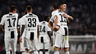 Juventus vs Bayer Leverkusen Predictions 01.10.2019