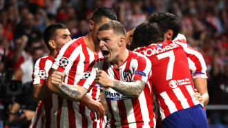 Lokomotiv vs Atletico Madrid Predictions 01.10.2019