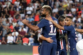 Galatasaray vs Paris SG Predictions 01.10.2019