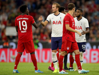 Tottenham vs Bayern Munich Predictions and Betting Preview, 01 Oct 2019