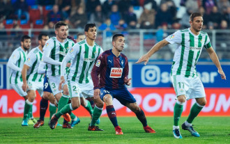 Real Betis vs Eibar Predictions and Betting Preview, 04 Oct 2019
