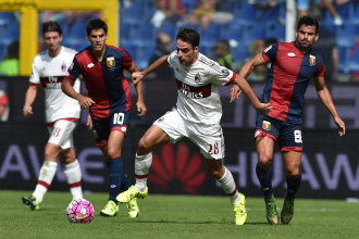 Genoa vs AC Milan Predictions and Betting Preview, 05 Oct 2019