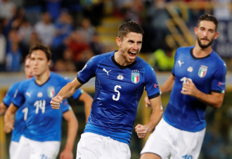 Italy vs Greece Predictions and Betting Preview, 12 Oct 2019
