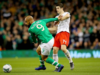 Georgia vs Republic of Ireland Predictions and Betting Preview, 12 Oct 2019