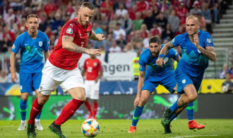 Slovenia vs Austria Predictions and Betting Preview, 13 Oct 2019