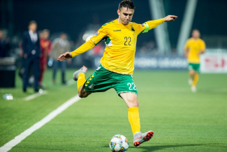 Lithuania vs Serbia Predictions 14.10.2019