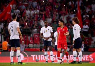 France vs Turkey Predictions and Tips 14.10.2019