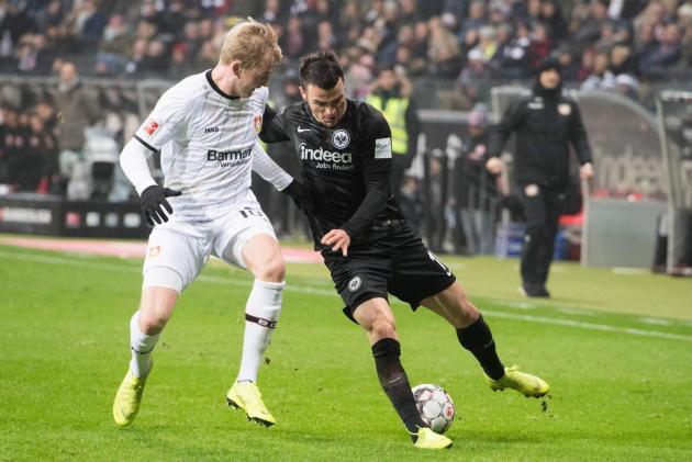Eintracht Frankfurt vs Bayer Leverkusen Prediction and ...