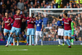 Everton vs West Ham Prediction and Betting Preview, 19 Oct 2019