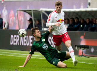 RB Leipzig vs Wolfsburg Prediction and Betting Preview, 19 Oct 2019