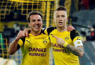 Borussia Dortmund vs Borussia Monchengladbach Prediction and Betting Preview, 19 Oct 2019