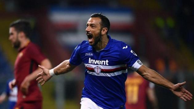 Sampdoria vs roma betting previews websites for horse betting online