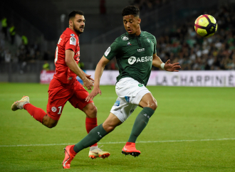 Bordeaux vs St Etienne Prediction and Betting Preview, 20 Oct 2019