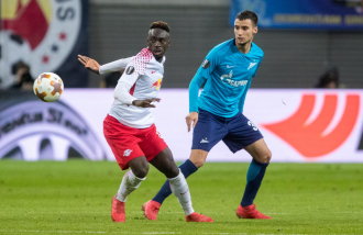 RB Leipzig vs Zenit Prediction 23.10.2019