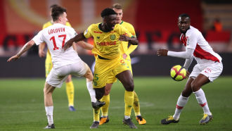 Nantes vs AS Monaco Prediction and Betting Preview, 25 Oct 2019