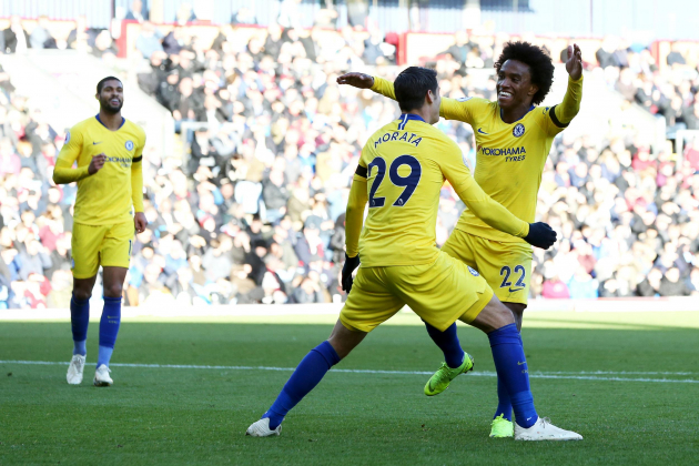 Burnley vs Chelsea Prediction