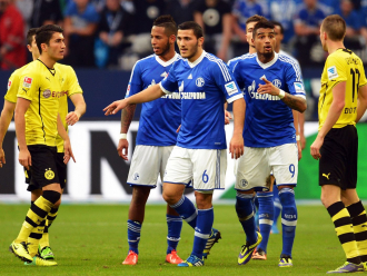 Schalke vs Borussia Dortmund Prediction and Betting Preview, 26 Oct 2019