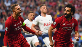 Liverpool vs Tottenham Prediction and Betting Preview, 27 Oct 2019