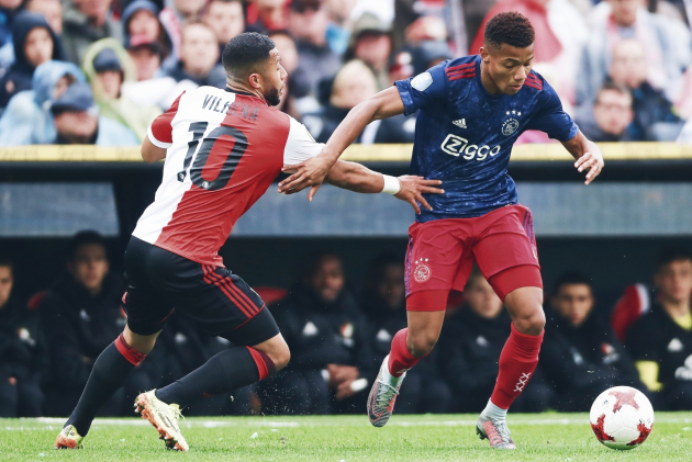 Ajax vs Feyenoord Prediction