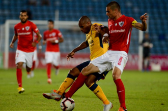 Braga vs Santa Clara Prediction and Tips 28.10.2019