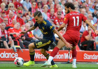 Liverpool vs Arsenal Prediction and Betting Preview, 30 Oct 2019